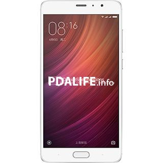 Xiaomi Redmi Pro Exclusive Edition