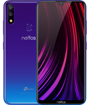 TP-LINK Neffos X20 Pro