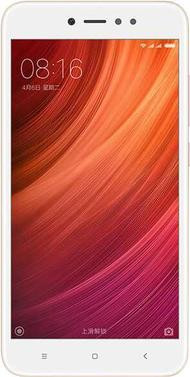 Xiaomi Redmi Note 5A High Edition