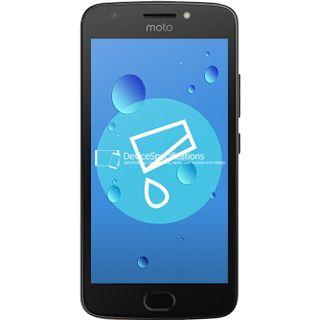 Установка официальной прошивки   Fastboot на Motorola Moto E4