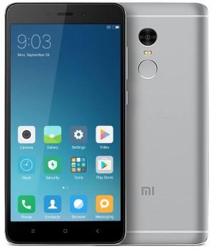 Xiaomi Redmi Note 4 MSM8953