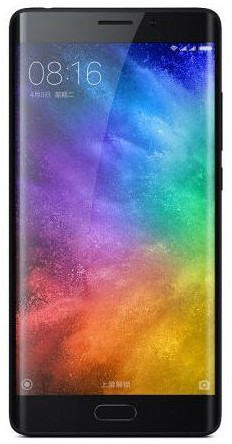 Xiaomi Mi Note 2 Global Edition