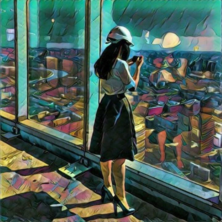 призма приложение для фото для андроид