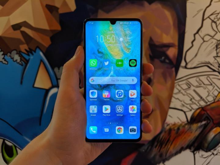 Huawei не разрабатывает альтернативу Android, а HongMeng OS