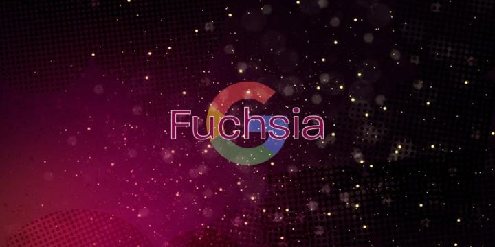 Картинки по запросу ОС Fuchsia