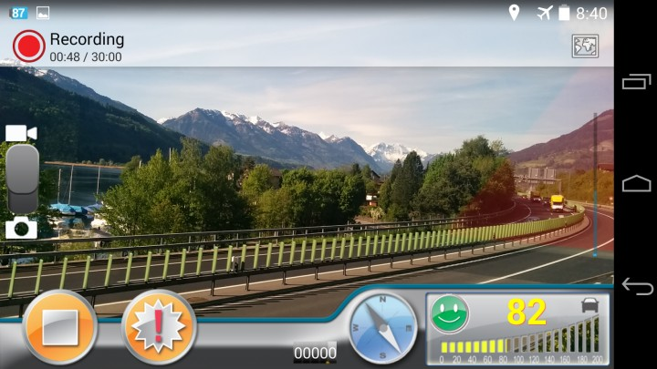 скачать приложение видеорегистратор на андроид на русском - фото 9