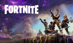 Игра Fortnite Battle Royale выходит на iOS и Android