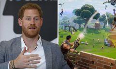 Принц Гарри: Fortnite разрушает семьи и его нужно запретить