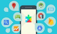 Google позволяет попробовать приложения Android до их установки