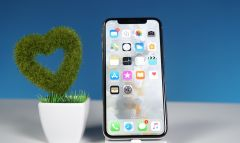 Обзор Apple iPhone X: узнаваемый и узнающий