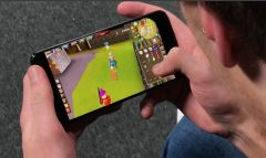 MMORPG-игра Old School RuneScape выходит на Android и iOS
