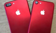 Apple представил iPhone 8 и iPhone 8 Plus (PRODUCT) RED
