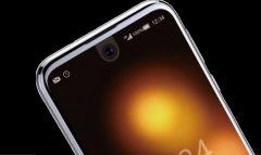 Новый Sharp Aquos R Compact – самый маленький безрамочный смартфон