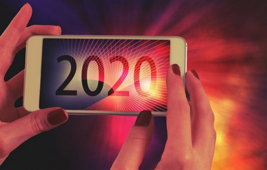 Как изменятся смартфоны в 2020