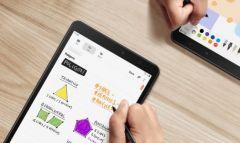 Samsung выпустил бюджетный планшет Galaxy Tab A с поддержкой S Pen