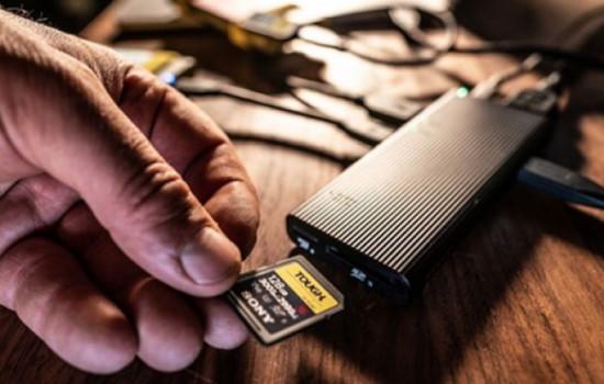 Sony выпустил самый быстрый в мире USB-хаб