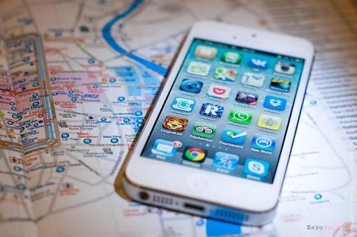 Аудиогид на Android и iOS: первоклассный помощник в путешествиях