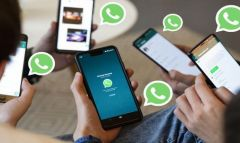 WhatsApp с одним номером можно будет установить на 4 смартфонах