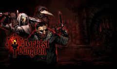 Darkest Dungeon выйдет на iPad 24 августа