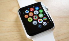 Apple Watch Series 3 получит Micro-LED дисплей