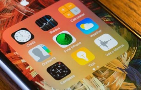 Новый способ очистить память iPhone и iPad с iOS 12