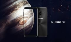 Обзор Bluboo S8: лучше его не трогать
