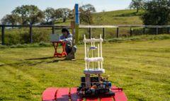 Новая антенна отправляет сообщение из под земли на тысячи километров