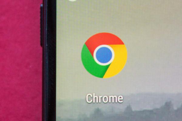 Как включить постоянный настольный режим для Chrome на Android