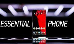 Обзор Essential Phone: хорош, за свою цену