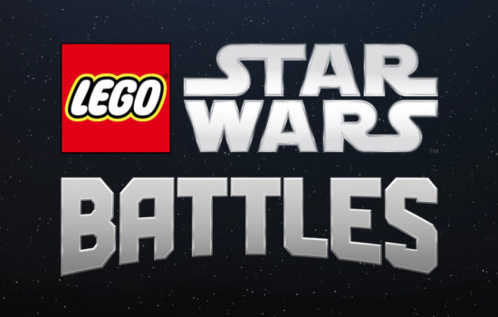Lucasfilm выпустит игру LEGO Star Wars Battles