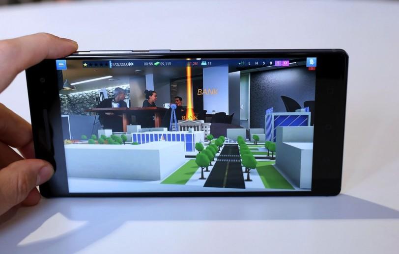 Обзор Lenovo Phab 2 Pro — экспериментов плод