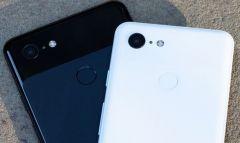 Google подтвердил смартфон Pixel 4