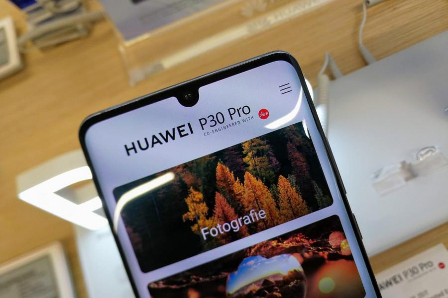 HongMeng OS заменит Android на смартфонах Huawei