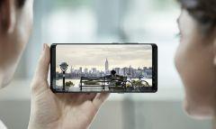 Samsung Galaxy Note 8 в вопросах и ответах