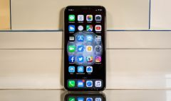 Следующий iPhone получит 5G от Intel