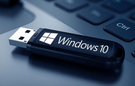 Загрузочная флешка с Windows 10: как создать и какие программы нужны