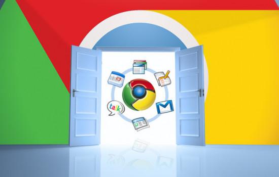 Необычные возможности Chrome