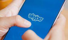 Skype для Android автоматически принимает звонки из-за ошибки