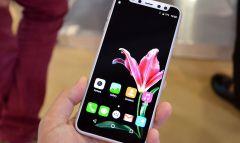 В продажу поступила дешевая китайская копия iPhone X