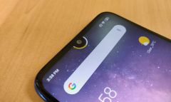 Приложение превращает вырез смартфона в индикатор батареи