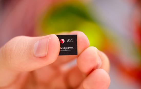 Snapdragon 855 Plus станет самым мощным процессором для Android-смартфонов