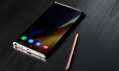 Samsung представил Galaxy Note 20 и Galaxy Note 20 Ultra