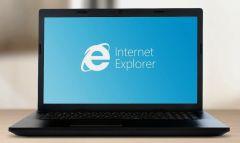 Internet Explorer опасен для компьютера, если даже не используется
