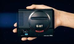 Мини-приставка Sega Genesis Mini выйдет в сентябре