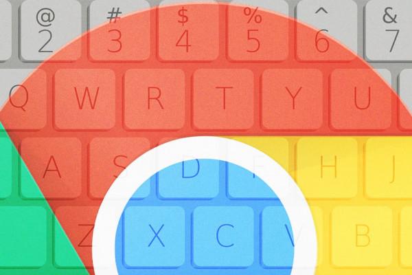 Как сделать картинку с текстом в Chrome на Android