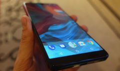 Новый смартфон 360 получит два необычных дисплея