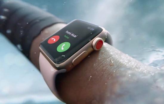 Функция SOS на Apple Watch спасла жизнь человека
