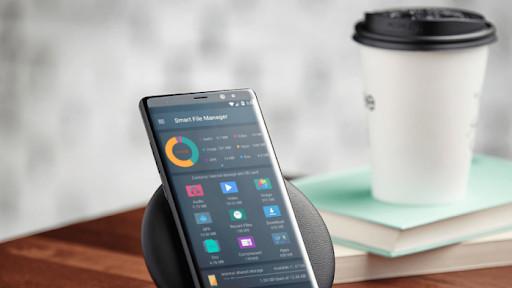 Лучшие файловые менеджеры для Android 2020