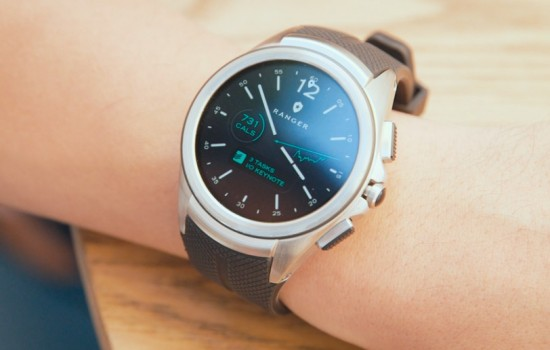 Google запустит часы на Android Wear 2.0 в феврале
